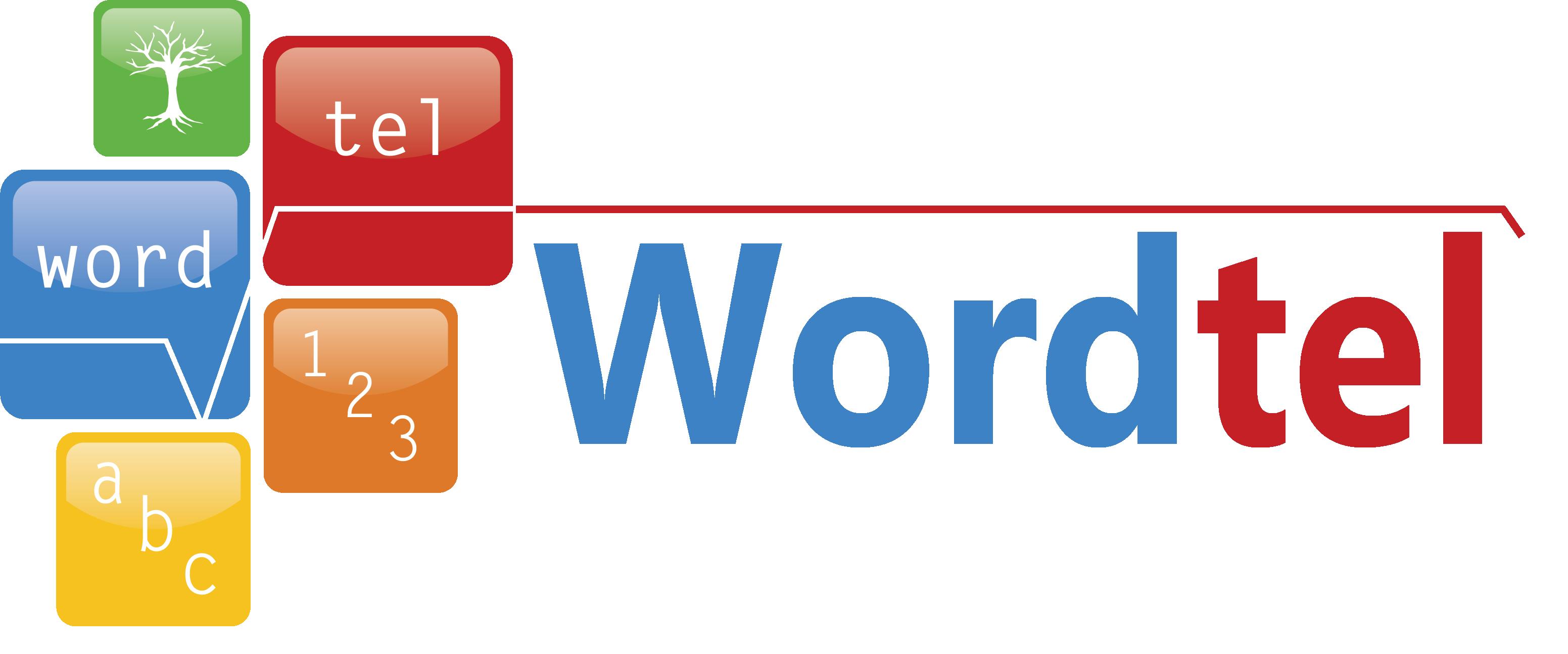 Wordtel